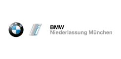 BMW Niederlassung München - i3 - Event - Odeonsplatz