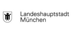 Landeshautpstadt München - Odeonsplatz - Elektroauto - Event