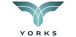 Yorks Logo Elektroroller eRoller - 245